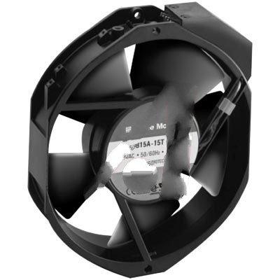 Globe Motors A59 B15a 15t3 000 Fan Ac 115v