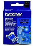 1 Original Printer Ink Cartridge for Brother MFC 3820CN - Cyan