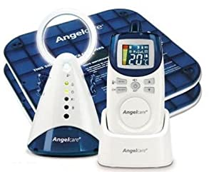 Angelcare Babyphon Bewegungsmelder AC 401