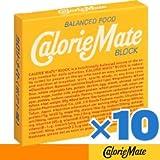 大塚製薬 カロリーメイトブロック (ポテト味)4本入×10箱