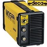 Saldatrice INVERTER ad elettrodo e TIG 150 Amp Deca - MOS 168EVO