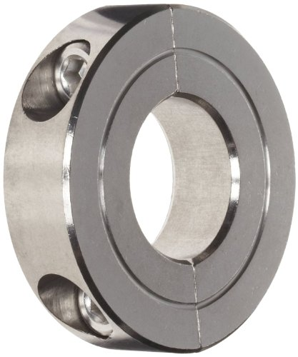 Boston gear cssc clamping shaft collar stainless