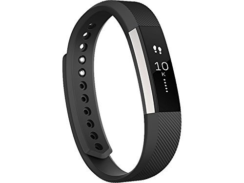 Fitbit Alta Fitness Tracker made our list of camping gifts couples will love and great gifts for couples who camp