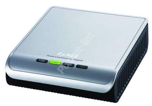 ZyXEL PL-100 Powerline Ethernet