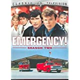 Emergency!: Season Twoby Robert Fuller