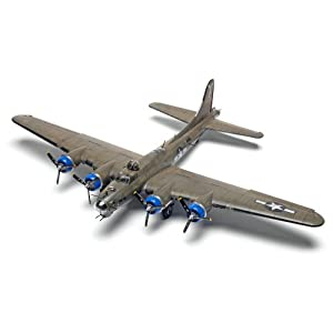 Revell-Monogram Revell 1:72 B-17G Flying Fortress at Sears.com