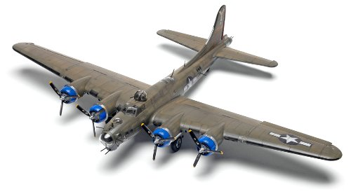 Revell 1:72 B-17G Flying Fortress