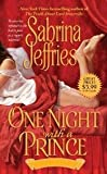 One Night With a Prince (Royal Brotherhood) (v. 3) (1416523855) by Jeffries, Sabrina