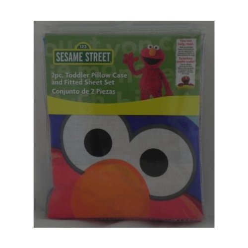 Toddler Bed Fitted Sheets 2194 front