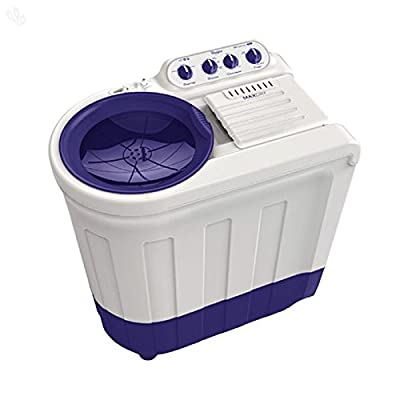 Whirlpool Ace 6.5 Supreme Plus Semi-automatic Top-loading Washing Machine (6.5 Kg, Peppy Purple)