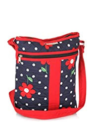 Home Heart Hipster Cross Body Bag Quilted For Women - B00MMDEN9W