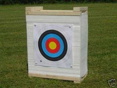 60cm Foam Layer Archery Target