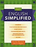 English Simplified Plus NEW MyWritingLab with eText -- Access Card Package (13th Edition)