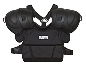 Buy Champion Sports Low Rebound Foam Professional Model Chest Protector by Champion Sports