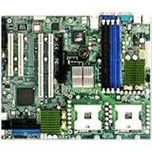 SUPERMICRO X6DVL-EG - mainboard - ATX - E7320 ( X6DVL-EG-O )