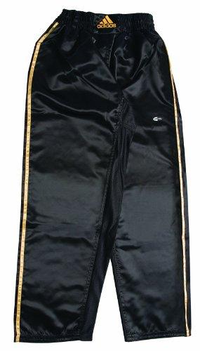 Adidas Contact Pants 'ClimaCool' - Black - 5/180