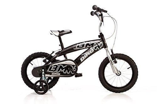 dinobikes-145xc-bicicletta-serie-bmx-boy-con-ruota-diametro-14