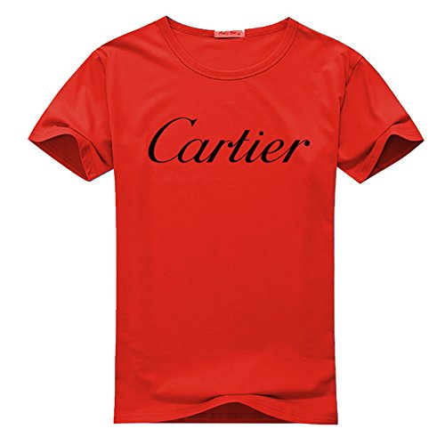 cartier-logo-for-boys-girls-printed-short-sleeve-tee-t-shirt