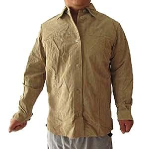 Safe66 Cowhide Split Leather TIG MIG Welding Jacket Jacke