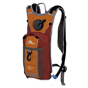 High Sierra Soaker 70 Hydration Pack from High Sierra