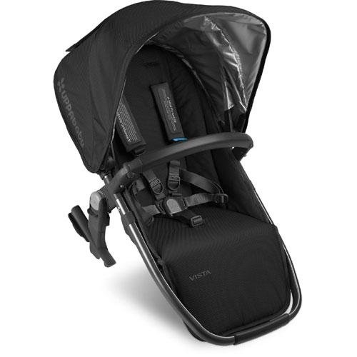 Read About UPPAbaby Vista Rumble Seat, Jake