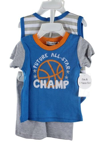 Inexpensive Toddler Clothing front-1066203