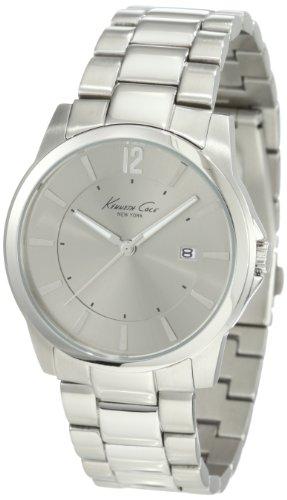 Kenneth Cole New York Men's KC3915 Iconic Bracelet Watch