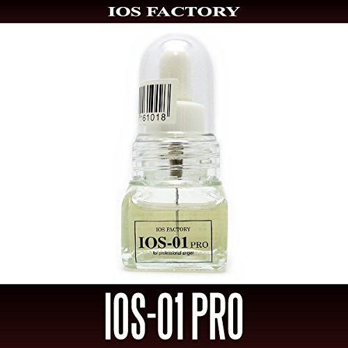 【IOSファクトリー】 IOS-01 PRO オイルの商品画像