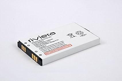 Riviera 1100mAh Battery (For Intex IR-223)