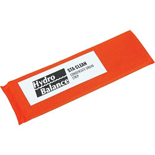 Hydro Balance Sta-Clean Condensate Mini Drain Strip 1/2 Oz - Hvac