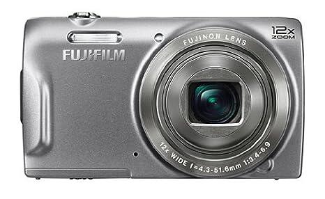 Fujifilm Finepix T500 Appareils Photo Numériques 16 Mpix Zoom Optique 12 x