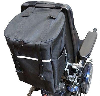 Моторизованный скутер Monster Scooter Seatback Bag