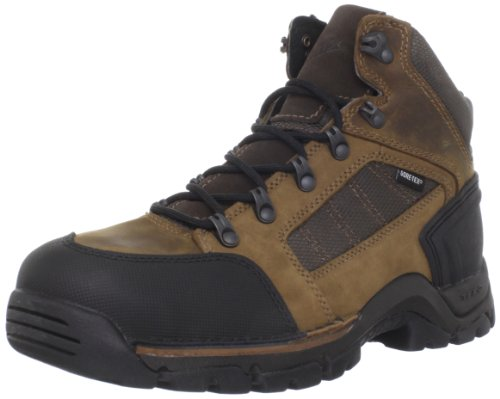 only $$96, save $84 (47% off)–Danner Men's Rampant TFX 4.5 Inch Work Boot