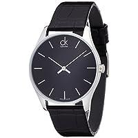 [カルバンクライン]ck Calvin Klein 腕時計 ck classic(シーケー クラシック) ジェント K4D211C1 メンズ 【正規輸入品】