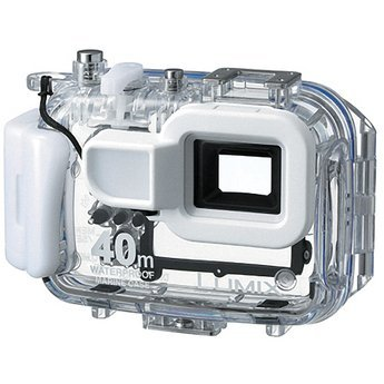 Panasonic Marine Case for Lumix TS3 Digital Camera