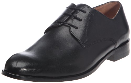 Hush Puppies Men's Chandler Black Lace Up H13910000 9 UK