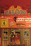 Lucky Luke Classics - Komplettbox