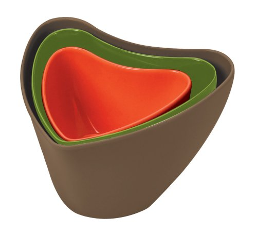 Buy Rachael Ray Mini Hipster Bowls, Set of 3