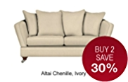 Audley Medium Sofa