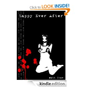 Happy Ever After (The Peter Chronicles)
