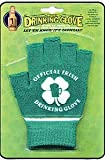 Irish Drinking Glove
