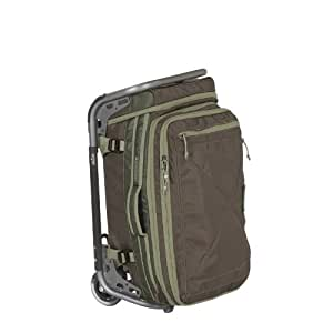 Kelty Ascender 22 Expandable Carry-On Luggage, 40L - 70L, Chestnut