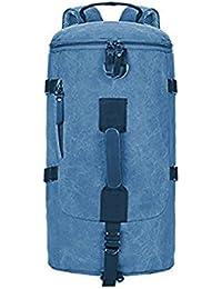 Styleys Travel Duffle Bag Canvas Bag College Boys & Girls Sling Bags, Men Trekking Bag Pack, Men Gym Bag Pack,...