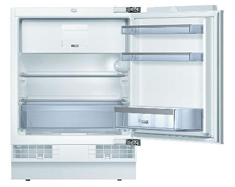 Bosch KUL15A60 frigo combine - frigos combines (Intégré, Blanc, Placé en haut, Droite, A++, SN, ST)