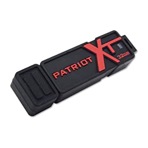 32 GB USB 2.0 Flash Drive