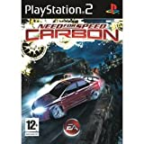echange, troc Need for Speed: Carbon (PS2) [import anglais]