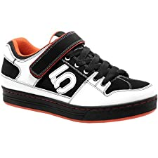 FiveTen Men's Minnaar Cycling ShoeBlack/White12 D US