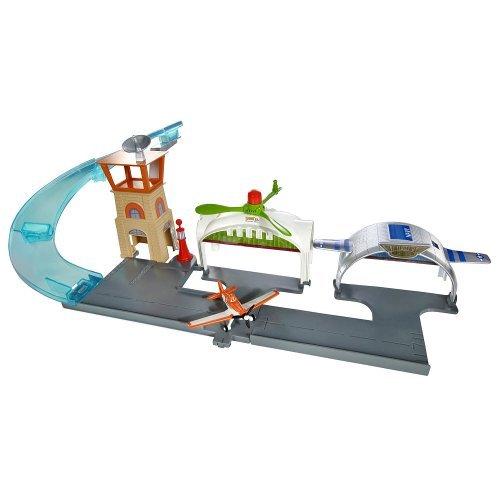 Disney Planes Propwash Junction Airport Playset - 1