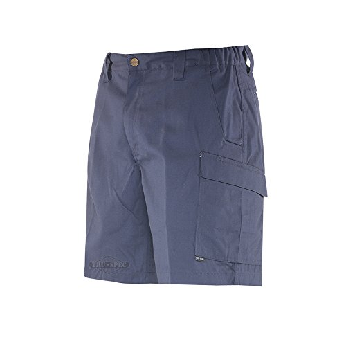 Tru Spec 24-7 Series Simply Tactical Cargo Shorts Navy 36