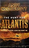 The Hunt for Atlantis (Nina Wilde/Eddie Chase 1)